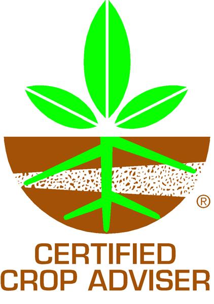 Certified Crop Advisor
